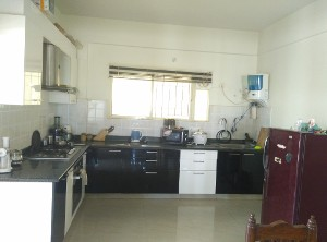 2 BHK Flat for Rent in VRR Lakeview, Doddanekundi | Picture - 6