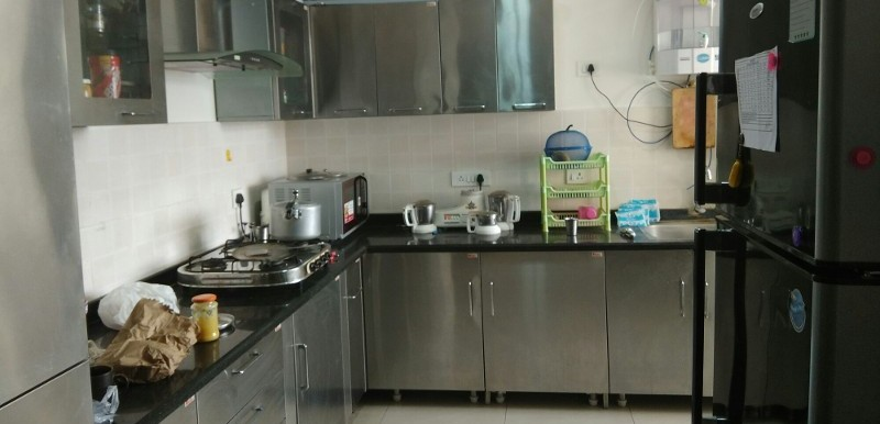 3 BHK Flat for Rent in Ananda Valmark, Bannerghatta Road - Photo 0