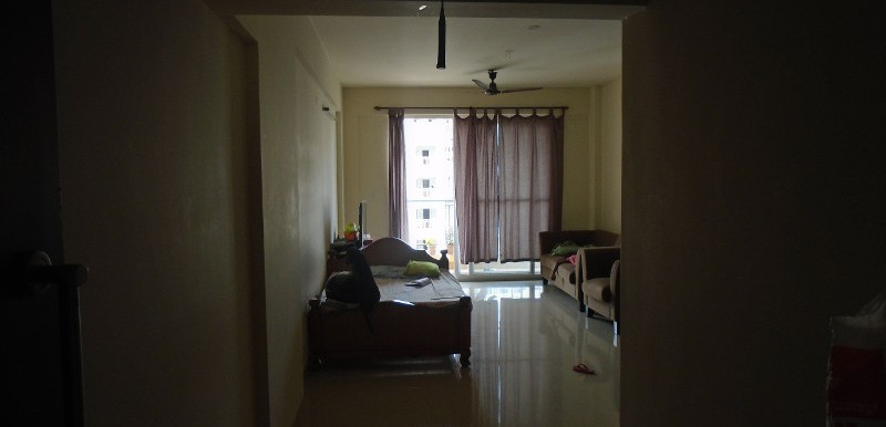 2 BHK Flat for Rent in Spectra Cypress, Near Kundalahalli Gate Junction, BEML Layout - Photo 0