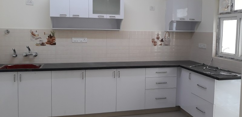 2 BHK Flat for Rent in Mithila Nest, Varthur Hobli - Photo 0