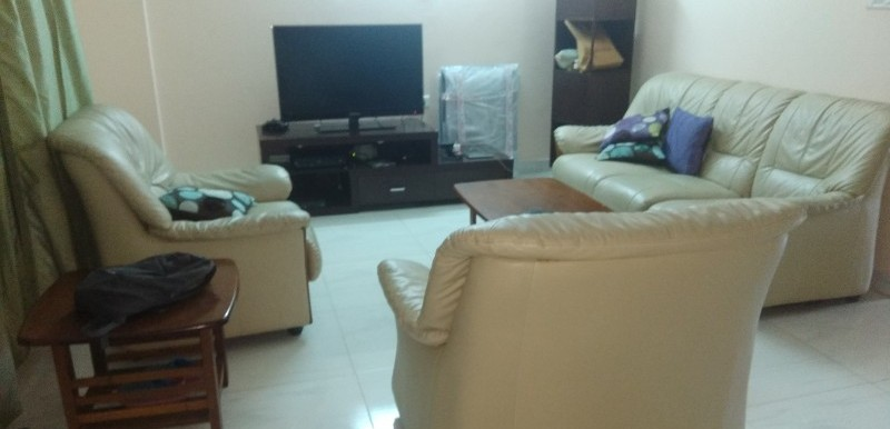 2 BHK Flat for Rent in Ittina Anu, Kadugodi - Photo 0
