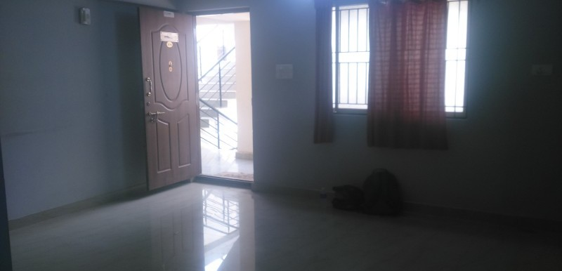 2 BHK Flat for Rent in Isha Front Lake, HSR LYT  - Photo 0
