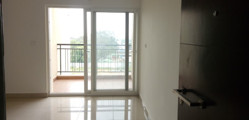 2 BHK Flat for Rent in Vbhc Serene Town, Whitefield - Photo 0