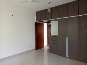 4 BHK Flat for Rent in Surbacon Maple, Sarjapur Road | Picture - 17