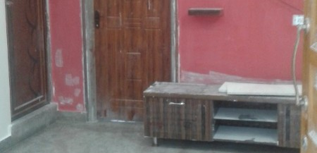 1 BHK Flat for Rent in MS Villa, HSR Layout - Photo 0
