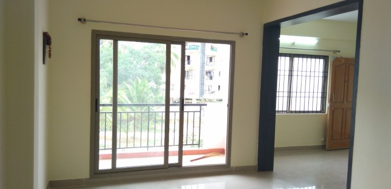 2 BHK Flat for Rent in Purvi Pristine, ecc road - Photo 0