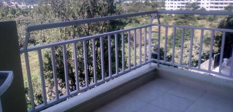 2 BHK Flat for Rent in Merahomes, State highway 35 - Photo 0