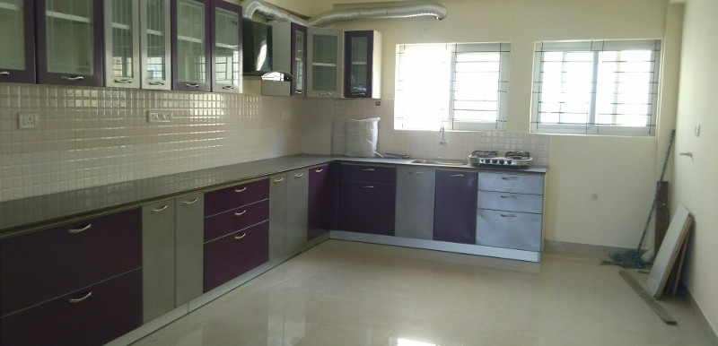 3 BHK Flat for Rent in Sai Krupa's Hanging Gardens, Electronic City - Photo 0