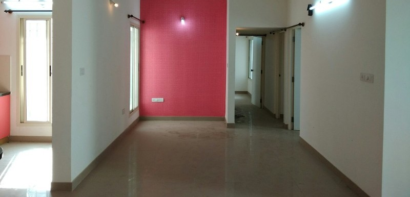 3 BHK Flat for Rent in Nandi Woods, Bannergatta Road - Photo 0