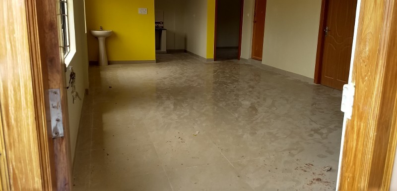 3 BHK Flat for Rent in CKP Residency, Horamavu - Photo 0