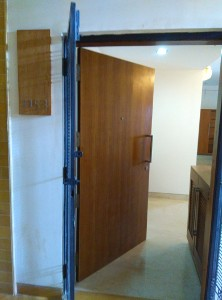 3 BHK Flat for Rent in Windmills Of Your Mind, Whitefield | Picture - 1