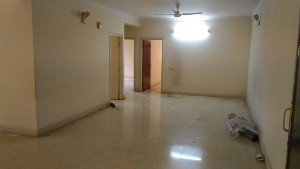3 BHK Flat for Rent in Prestige Langleigh, Whitefield | Picture - 1