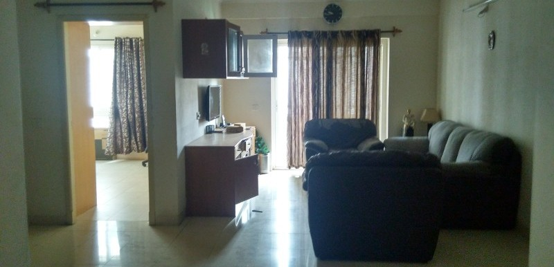 3 BHK Flat for Rent in Brigade Gardenia, JP Nagar - Photo 0