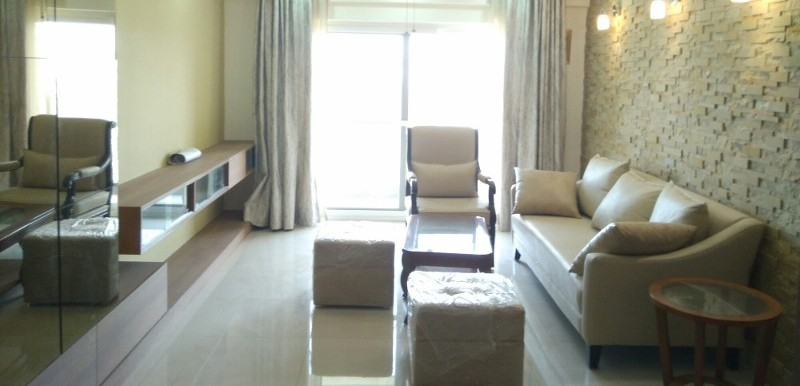 3 BHK Flat for Rent in Sapthagiri Splendor, BTM Layout - Photo 0