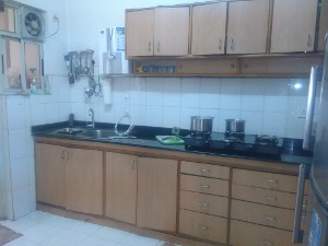 2 BHK Flat for Rent in Mantri Residency, Bannerghatta Road | Picture - 7