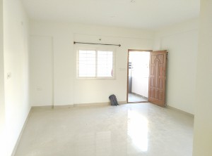 2 BHK Flat for Rent in Shakthi Shelters, JP Nagar | Picture - 4