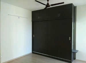3 BHK Flat for Rent in DLF Westend Heights New Town , Bannerghatta Road | Picture - 12