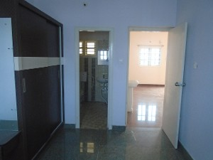 2 BHK Flat for Rent in Channakeshava Residency, Bommanahalli | Picture - 8