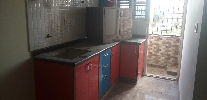 2 BHK Flat for Rent in Kachhwa Nivas, Sarjapur Road - Photo 0