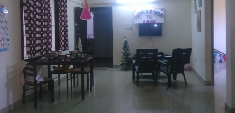 2 BHK Flat for Rent in Silver Crown , harlur - Photo 0