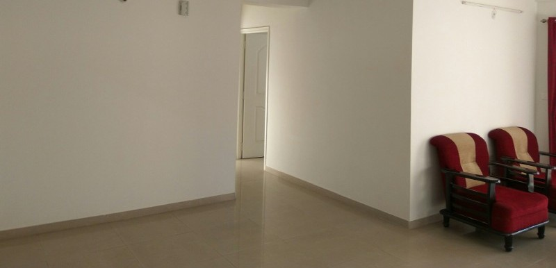 3 BHK Flat for Rent in Goyal Orchid Enclave, Whitefield Hoskote Main Road - Photo 0
