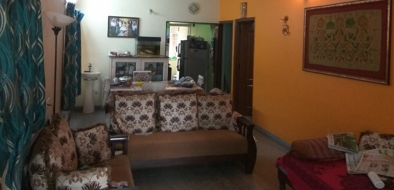 2 BHK Flat for Rent in Vm Meridian, Hennur Road - Photo 0