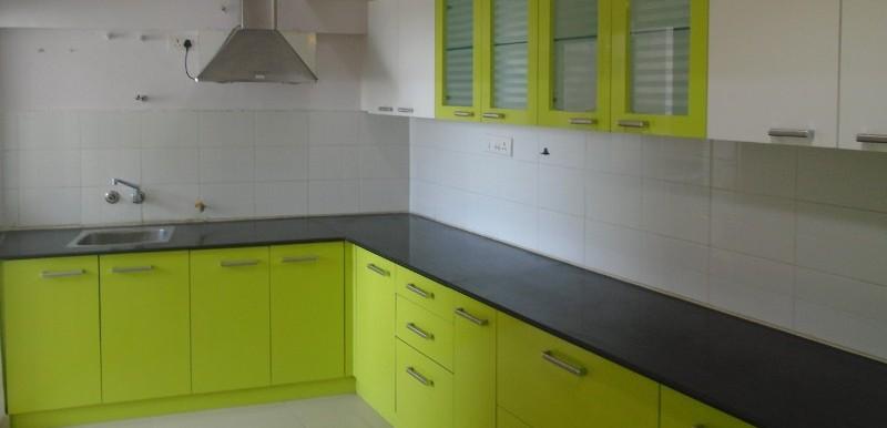 3 BHK Flat for Rent in Alpine Viva, Kadugodi - Photo 0