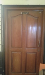 2 BHK Flat for Rent in Pulse Apartment, Bannerghatta Road | Picture - 1