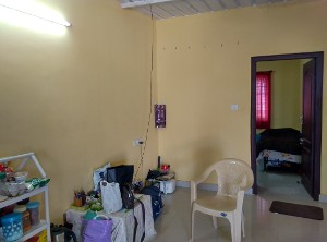 1 BHK Flat for Rent in SK Residency, Kodihalli | Picture - 2
