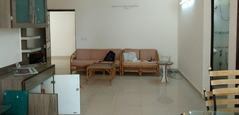 2 BHK Flat for Rent in Purva Panorama, kalena agrhara - Photo 0