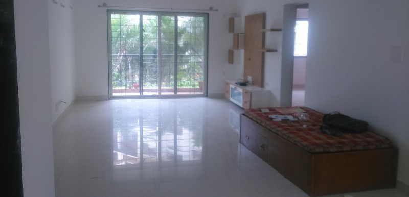 2 BHK Flat for Rent in Ganga Chelston, Marathahalli - Photo 0