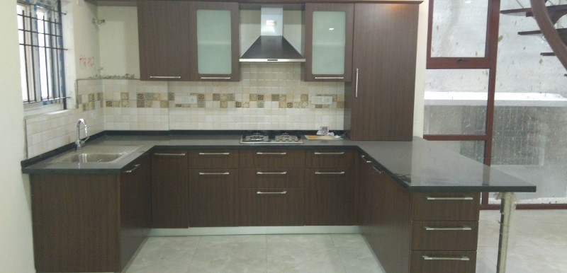 3 BHK Flat for Rent in Apoorva Apartments , Sultanpalya - Photo 0