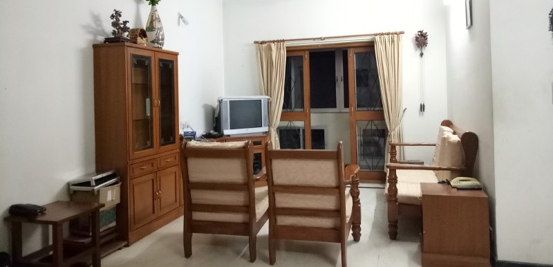 3 BHK Flat for Rent in Meenakshi Manor, Jayanagar  - Photo 0