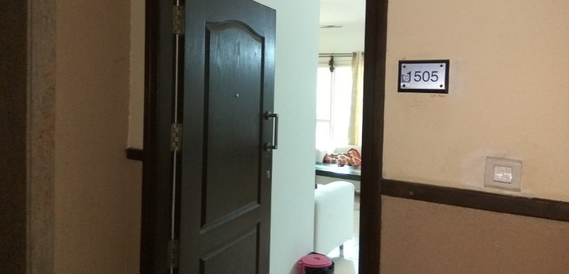 2 BHK Flat for Rent in Brigade Metropolis, Mahadevapura - Photo 0
