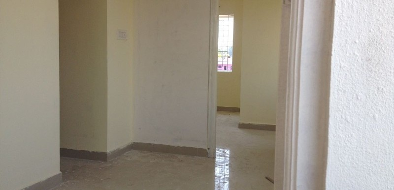 1 BHK Flat for Rent in Sunchan Towers, Old Airport Road - Photo 0
