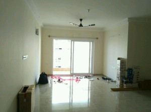 3 BHK Flat for Rent in Prestige Park View, Kadugodi | Picture - 3