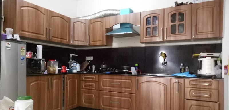 3 BHK Flat for Rent in Kumar I Life, Bellandur - Photo 0