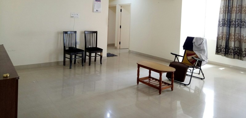 3 BHK Flat for Rent in Gopalan Atlantis , Whitefield - Photo 0