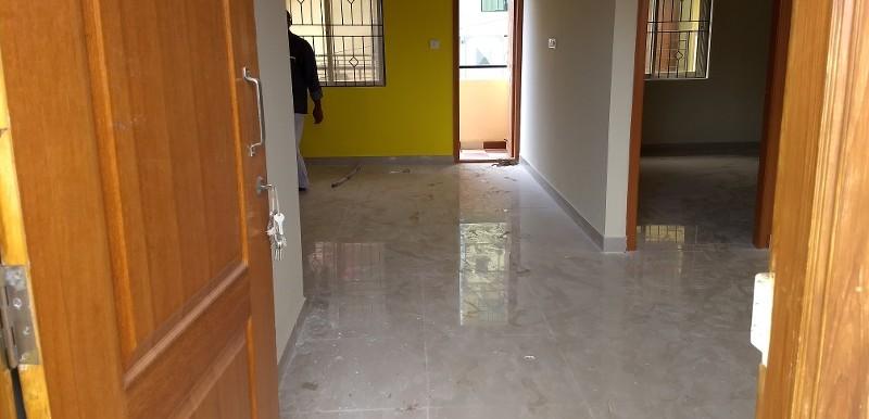 2 BHK Flat for Rent in CKP Residency, Horamavu - Photo 0