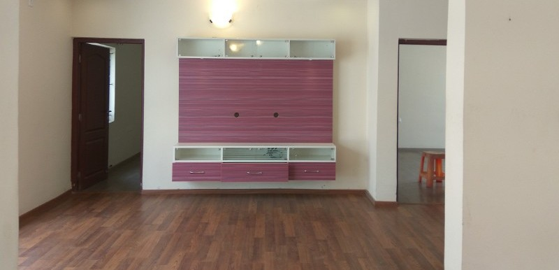 3 BHK Flat for Rent in GR Sun Villas, Old Madras Road - Photo 0