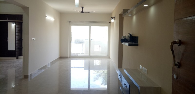 3 BHK Flat for Rent in Mahaveer Amaze, Kadugodi - Photo 0