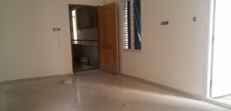 1 BHK Flat for Rent in Garden Enclave, HSR Layout - Photo 0