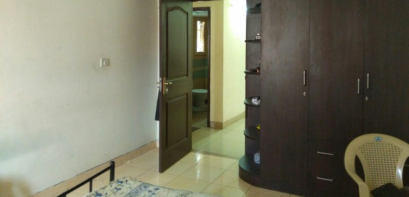 3 BHK Flat for Rent in Akme Ballet, Doddanekundi - Photo 0
