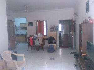 2 BHK Flat for Rent in Mantri Residency, Bannerghatta Road | Picture - 3