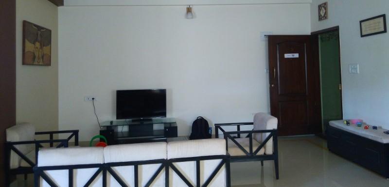 2 BHK Flat for Rent in Kalpavriksha Apartments, BTM Layout - Photo 0