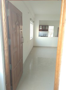 2 BHK Flat for Rent in Shakthi Shelters, JP Nagar | Picture - 2