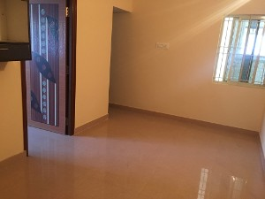 1 BHK Flat for Rent in Charbhuja Plaza, Bommanahalli | Picture - 2