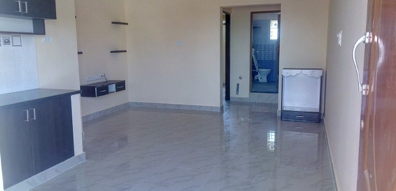1 BHK Flat for Rent in Ganesh Residency, Electronic City - Photo 0