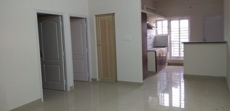 2 BHK Flat for Rent in DH Rajkal Apartments, Electronic City - Photo 0