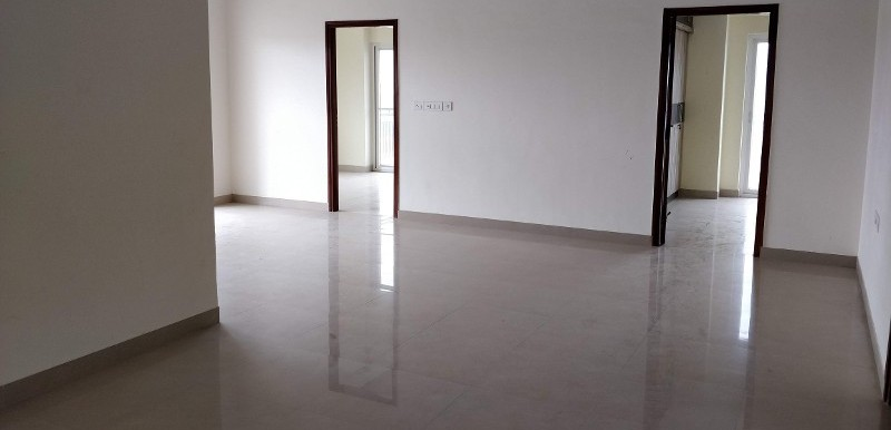 1 BHK Flat for Rent in Monarch Serenity (Thanisandra), Thanisandra - Photo 0
